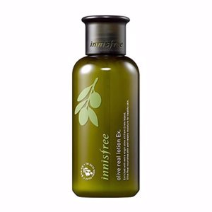 Лосьон для лица Innisfree Olive Real Lotion EX