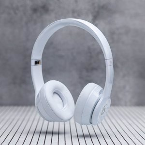 Beats by Dre, Наушники, Solo 3 Wireless White