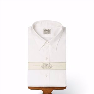 Мужская рубашка Ralph Lauren Broadcloth Dress Shirt
