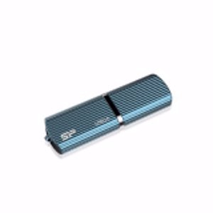 USB 3.0 Flash 16 Gb Silicon Power Marvel M50 Blue (SP016GBUF3M50V1B)