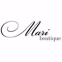 Mari-Boutique - одежда