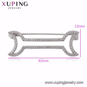 xuping fashion brooches (brooches-46)