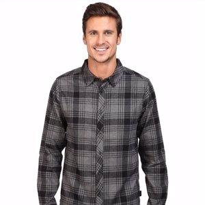 Мужская рубашка The North Face Long Sleeve Approach Flannel