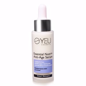 Essential Nutri+ Anti-age Serum