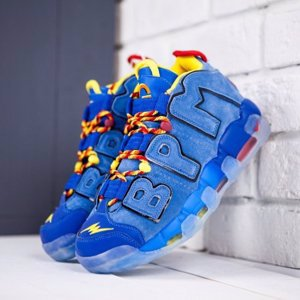 Кроссовки AIR MORE UPTEMPO '96 DB