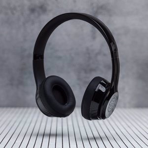 Beats by Dre, Наушники, Solo 3 Wireless Black