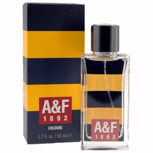 Abercrombie & Fitch Abercrombie & Fitch A&F 1892 yellow