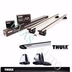 �������� Thule Rapid Fixpoint 753 ��� Ford Focus III ��������� 5��. 2011�. � �� �.�. �� ��������������� �������� (���������������� ����)