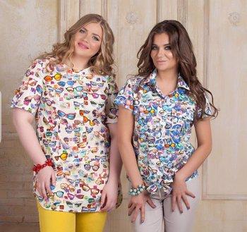 Саломея - Качественная и модная женская одежда оптом от российского  производителя! 340834c3b6e
