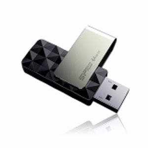 USB 3.0 Flash 16 Gb Silicon Power Blaze B30