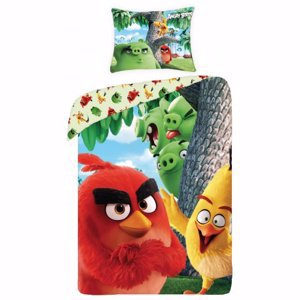 Angry Birds Movie bedding ABM-1166