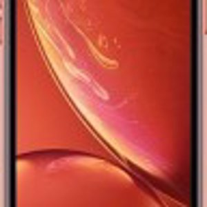 Apple iPhone XR 64 Gb Coral