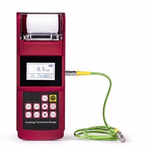 Coating Thickness Gauge Uee923