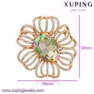 xuping fashion luxury  brooches (00066)