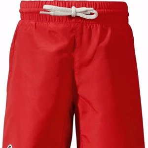 Didriksons Splash Uimashortsit, Chili Red