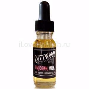 Жидкость Cuttwood Unicorn Milk 30 mg