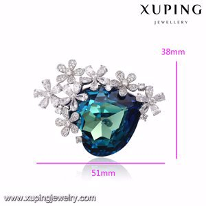 xuping fashion brooches (00082)