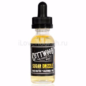 Жидкость Cuttwood Sugar Drizzle 30 mg