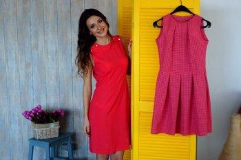 fcb6019b3b5b Женская одежда больших размеров оптом от производителя. Недорого ...