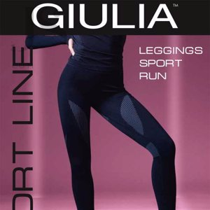 Леггинсы LEGGINGS SPORT RUN 02