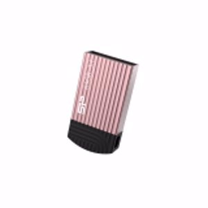 USB 3.0 Flash 16 Gb Silicon Power Jewel J20 Pink (SP016GBUF3J20V1P)